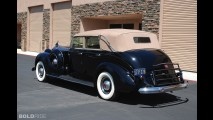 Packard Twelve All-Weather Cabriolet