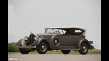Packard Eight Phaeton