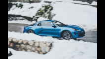 Nuova Alpine A110