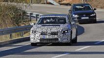 2017 Volkswagen Arteon casus fotoğraflar