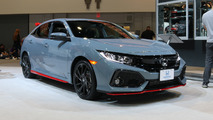 Honda Civic and Ridgeline Concepts: SEMA 2016