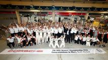 Porsche champion