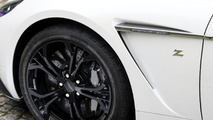 2012 Aston Martin V12 Zagato No. Zero