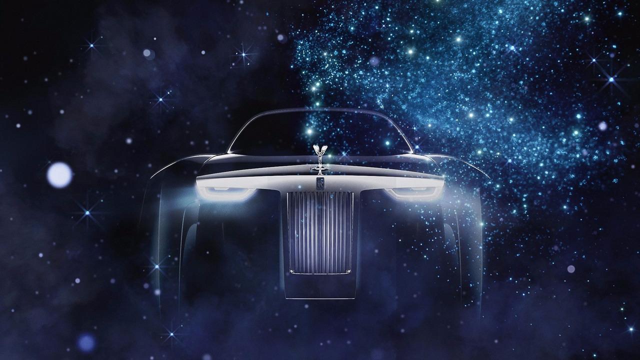 Rolls-Royce short films