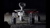 Audi confirma apoio a engenheiros que querem levar robô à lua