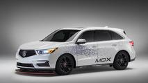 Acura MDX SEMA Concept