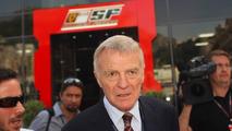 Max Mosley (GBR), FIA President - Formula 1 World Championship, Rd 6, Monaco Grand Prix, 23.05.2009 Monte Carlo