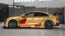Audi RS3 LMS 100th Edition