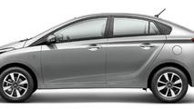 Hyundai HB20 série
