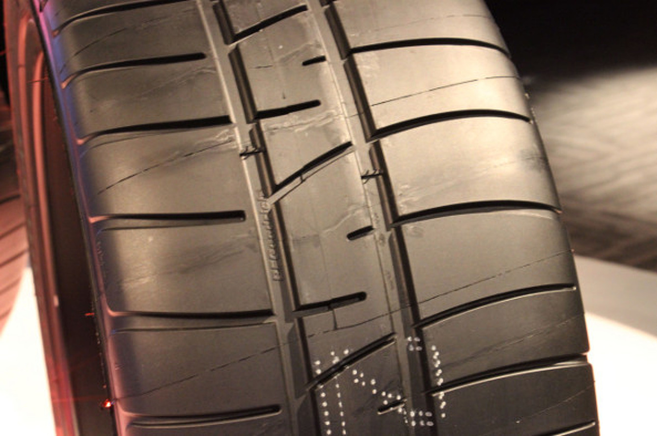 A Closer Look at Performance Tires