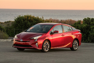 Toyota Could Have as Many as 30 Cars In Its U.S. Lineup By Next Year