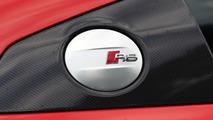 Audi R8 2017 : Essai
