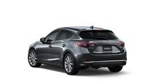 2017 Mazda3 (Jap-spec)