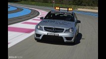 Mercedes-Benz C63 AMG DTM Safety Car