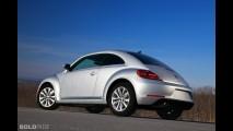 Volkswagen Beetle TDI