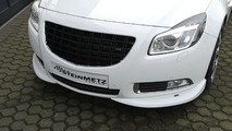 Opel Insignia by Steinmetz - World premiere in Essen 2008
