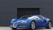 Bugatti Veyron successor confirmed - to be a hybrid?