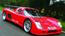 Ultima GTR