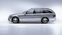 New Generation Mercedes E-Class