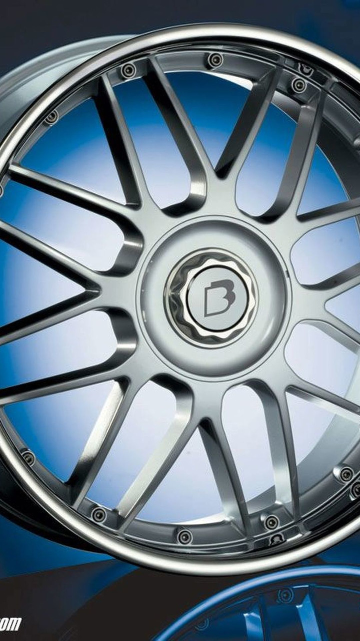 B&B B3 wheel for Audi RS6