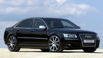 MTM Tuning for Audi S6 and S8