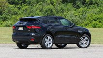 2017 Jaguar F-Pace 20d: Review
