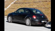 Erwischt: VW New Beetle