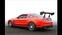 Mustang Boss 302S