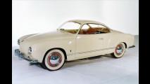60 Jahre Karmann-Ghia