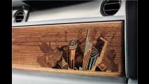 Aus bestem Holz geschnitzt