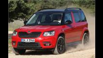 Rallye und Luxus: Skoda zapft die Geschichtsbücher an