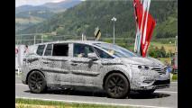 Erwischt: Renault Espace