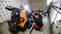 2015 Smart ForTwo crash test