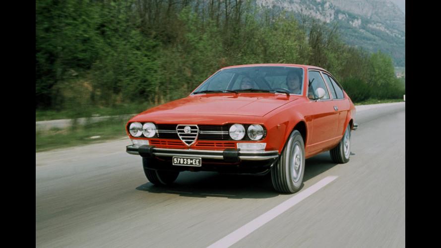 Quella volta che l'Alfa Romeo