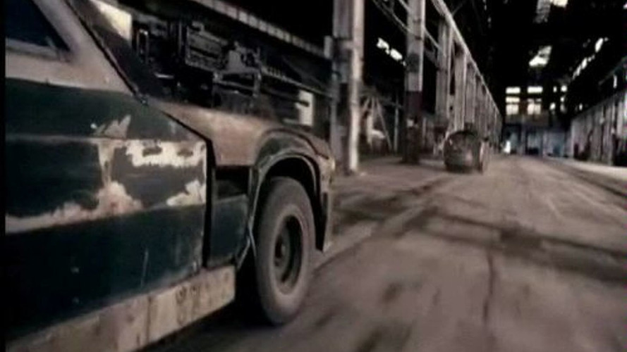First Official Death Race Trailer Released