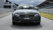 2019 Genesis G70: First Drive