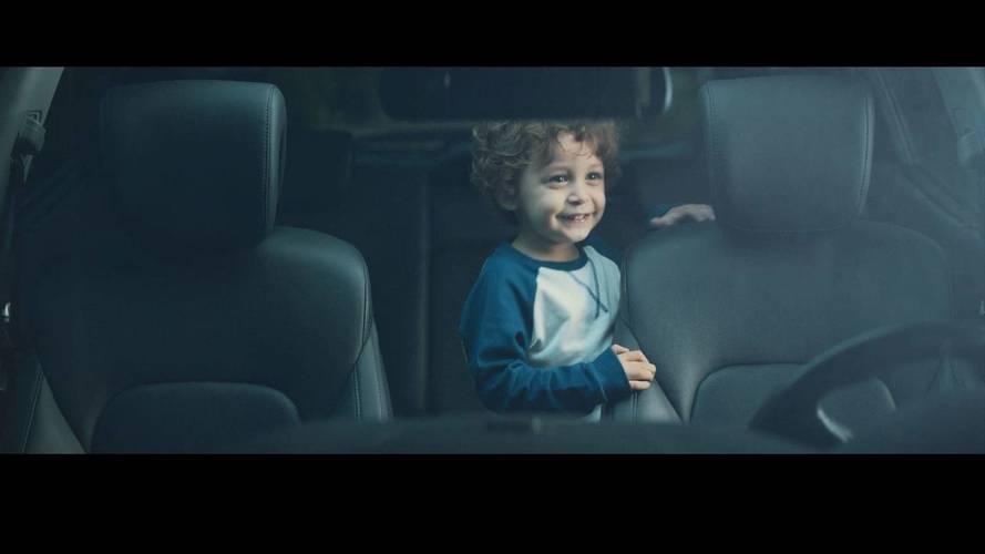 Hyundai Arka Koltuk Alarm Sistemi