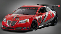 Pontiac GXP-R
