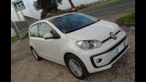 Volkswagen eco up!, test di consumo reale Roma-Forlì 048