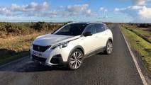 Peugeot 3008 SUV Update 5