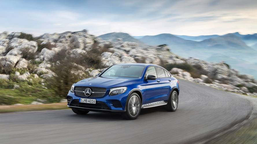 Germany orders Mercedes to recall 774,000 diesel models