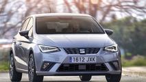 SEAT Ibiza 2017: primera prueba