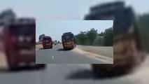 Racing Bus Drivers
