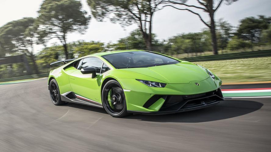 Ferrari ve Lamborghini elektrikli spor araç üretmeyecek