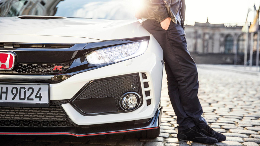 Honda stoppe momentanément une usine à cause d'un virus
