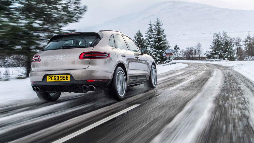 Porsche in new Dieselgate recall