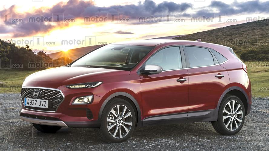 Hyundai'in Juke rakibine tasarım yorumu geldi