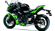 Kawasaki Ninja 650 ABS e Ninja 1000