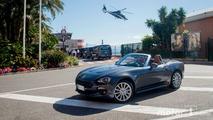 Essai Fiat 124 Spider