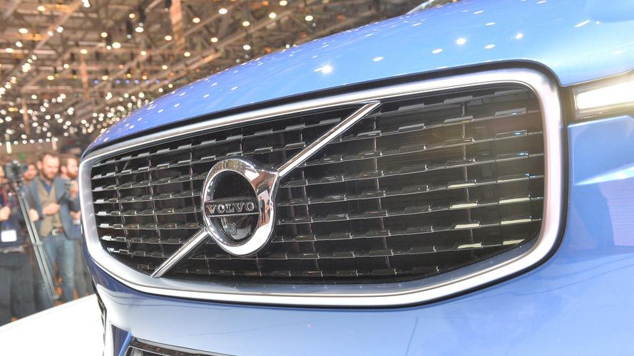 Volvo - Une famille
